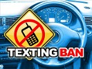 Texas Texting Ban, Dont Text And Drive In San Antonio