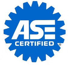 ASE Certified Mechanics in SA, TX 78239