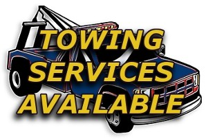 24 Hour Towing Service in SA, TX